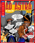 Ad Astra Volume 1, Issue #2 Thumbnail