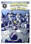 Jimmy Solar and King Phantom, Issue #1 Thumbnail