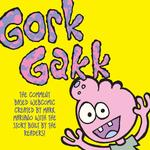 Gork Gakk Volume 1, Issue #1 Thumbnail