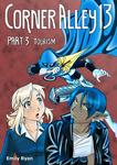 CornerAlley13 Volume 3, Issue #1 Thumbnail