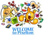 Welcome to Pixelton Color! Thumbnail