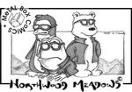 Northwood Meadows, Issue #1 Thumbnail