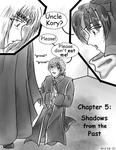 Wayrift Chapter 5 Thumbnail