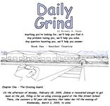 Daily Grind Volume 1, Issue #1 Thumbnail