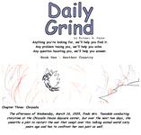 Daily Grind Volume 1, Issue #3 Thumbnail