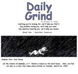Daily Grind Volume 1, Issue #4 Thumbnail