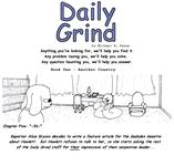 Daily Grind Volume 1, Issue #5 Thumbnail