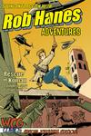 Rob Hanes Adventures, Issue #9 Thumbnail