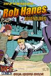 Rob Hanes Adventures, Issue #10 Thumbnail