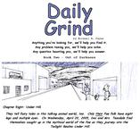 Daily Grind Volume 2, Issue #2 Thumbnail
