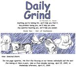 Daily Grind Volume 2, Issue #3 Thumbnail
