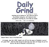 Daily Grind Volume 2, Issue #4 Thumbnail