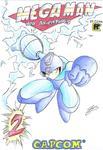 Megaman Neo Adventures, Issue #02 Thumbnail