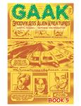 GAAK, Issue #5 Thumbnail
