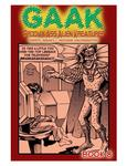 GAAK, Issue #8 Thumbnail